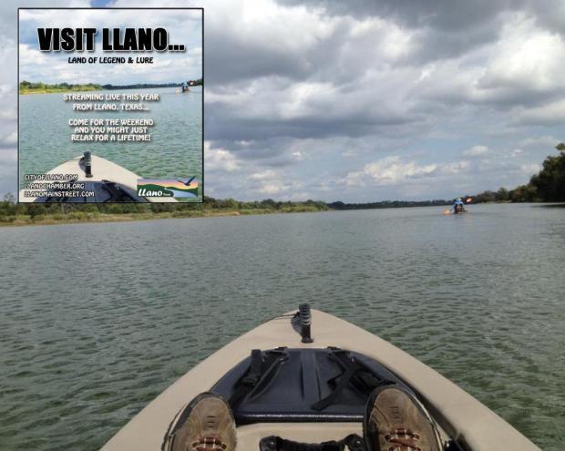 Llano City Parks
